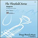 Alegria - Jazz Ensemble Sheet Music