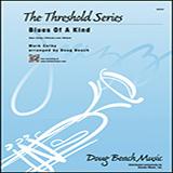 Blues Of A Kind - 1st Bb Trumpet Sheet Music