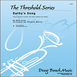Lark Cathy's Song - Trumpet 3 cover art