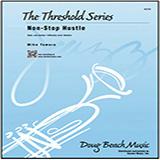 Non Stop Hustle - Solo Sheet - Jazz Ensemble Noten
