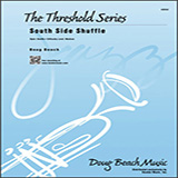 South Side Shuffle - Jazz Ensemble Sheet Music