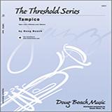Beach Tampico - Trumpet 3 cover art