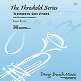 Beach Trumpets Out Front - Trumpet 1 cover art