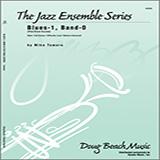 Blues-1, Band-0 (The Final Score) - Jazz Ensemble