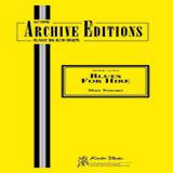 Blues For Hire - Jazz Ensemble