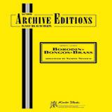 Borodin-Bongos-Brass - Jazz Ensemble