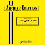 Long Yellow Road - Jazz Ensemble