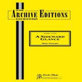A Sideward Glance - Jazz Ensemble