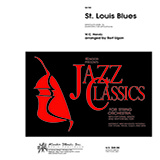 St. Louis Blues for Orchestra
