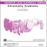 Chromatic Probiotic - Jazz Ensemble