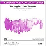 Swingin On Down - Jazz Ensemble