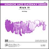 Kick It - Jazz Ensemble Partituras