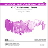 O Christmas Tree - Jazz Ensemble Noten