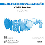 Yasinitsky Chill Factor cover art