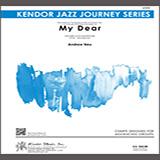 My Dear - Jazz Ensemble Sheet Music