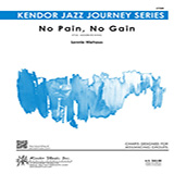 No Pain, No Gain - Jazz Ensemble Noder