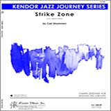Strike Zone - Jazz Ensemble