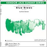 Hanson - Blue Brews - Full Score
