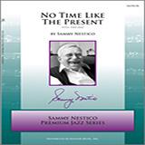 No Time Like The Present - Jazz Ensemble Noder