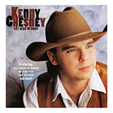 Kenny Chesney Me And You cover art