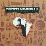 Kenny Garrett Mack The Knife l'art de couverture