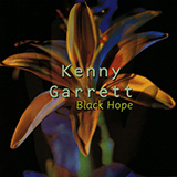 Kenny Garrett Jackie And The Beanstalk l'art de couverture