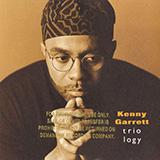 Kenny Garrett Night And Day l'art de couverture