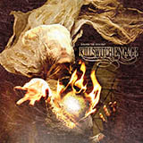 Killswitch Engage My Curse cover kunst