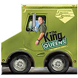Billy Vera - Drivin' Home To You (from King of Queens)