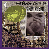 Kurt Rosenwinkel Lazy Bird cover art