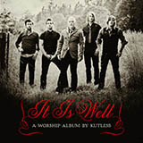 Kutless Taken By Love cover art