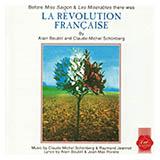 Quatre Saisons Pour Un Amour (from La Revolution Francaise)