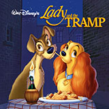 Bella Notte (This Is The Night) (from Lady and the Tramp) Digitale Noter