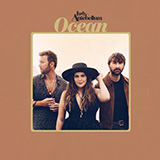 Ocean (Lady Antebellum) Partituras Digitais
