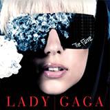 Lady Gaga Poker Face cover art