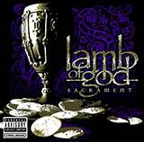 Lamb Of God Pathetic cover art