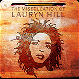 Lauryn Hill I Used To Love Him cover art