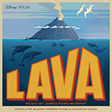 James Ford Murphy Lava cover art