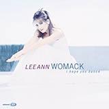 Lee Ann Womack I Hope You Dance cover art