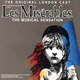 On My Own (from Les Miserables) Noten