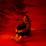 Lewis Capaldi Someone You Loved cover art