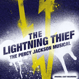 Prologue/The Day I Got Expelled (from The Lightning Thief: The Percy Jackson Musical) Digitale Noter