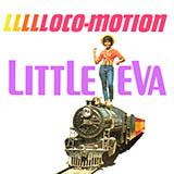 Little Eva The Loco-Motion cover art