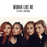 Woman Like Me (feat. Nicki Minaj) Partitions