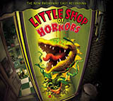 Call Back In The Morning (from Little Shop Of Horrors) Partituras