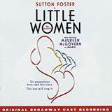 Mindi Dickstein and Jason Howland - Astonishing (from Little Women - The Musical)