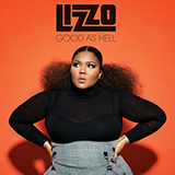 Lizzo Good As Hell cover art
