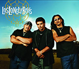 Los Lonely Boys Heaven cover art