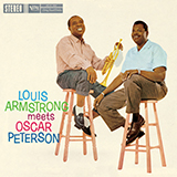 Louis Armstrong - Willow Weep For Me