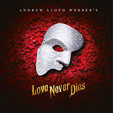 Til I Hear You Sing (from Love Never Dies) Noder